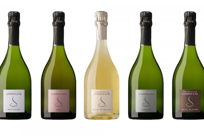 Champagne – Brut tradition